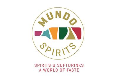 Mundo Spirits logo