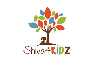 Shiva4Kidz logo