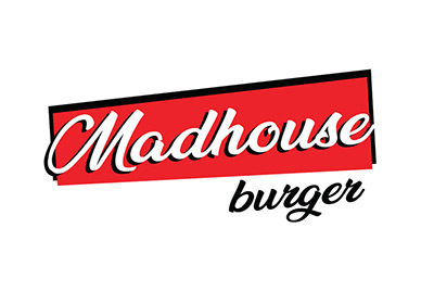 Madhouse Burger logo