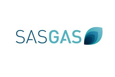 Sasgas logo