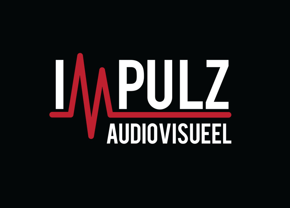 Logo ontwerp Impulz Audiovisueel