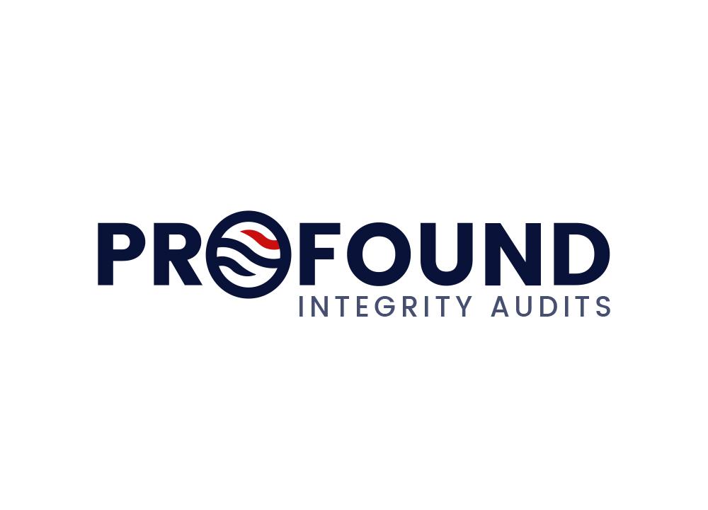 Logo ontwerp Profound