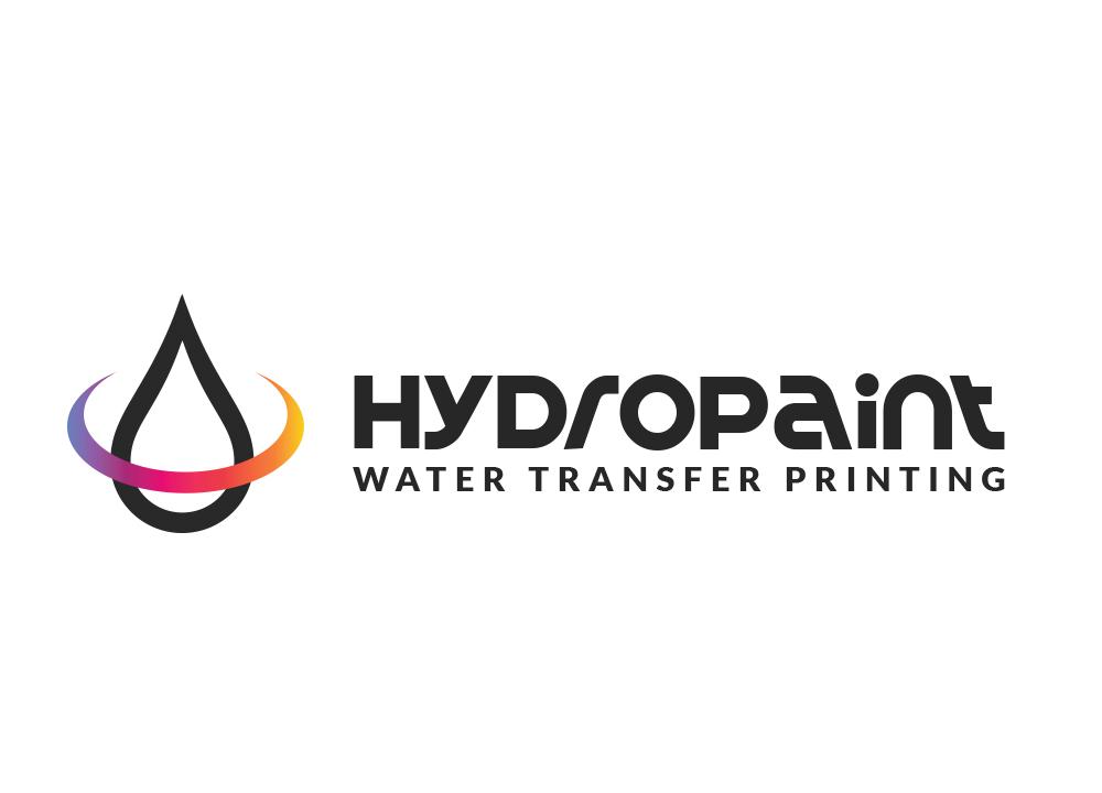 Logo ontwerp Hydropaint