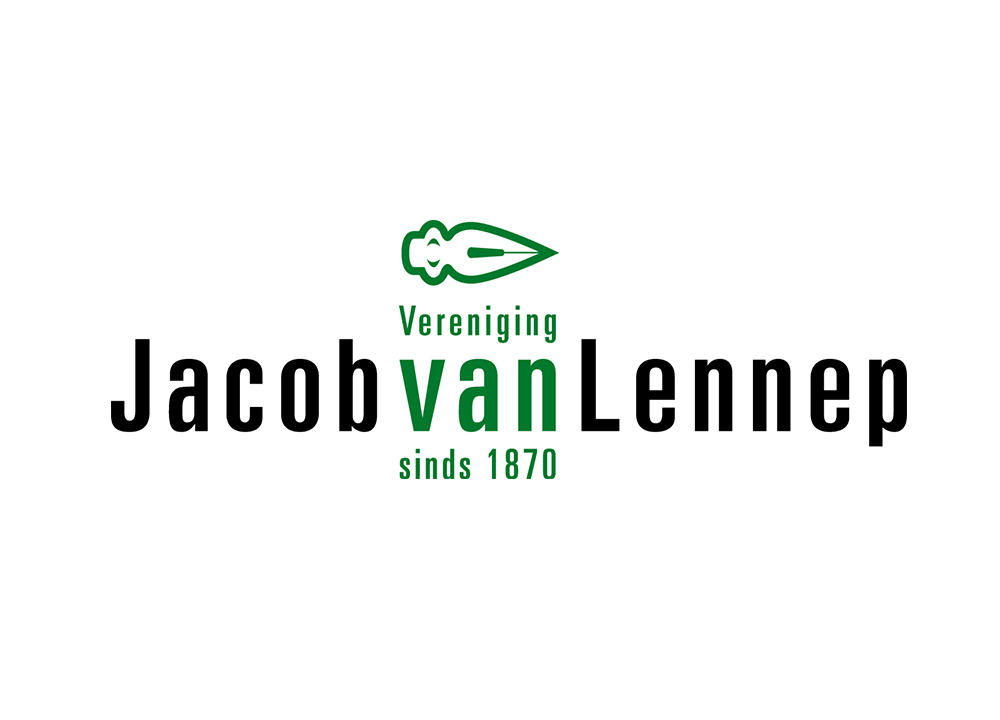 Logo ontwerp Vereniging Jacob van Lennep