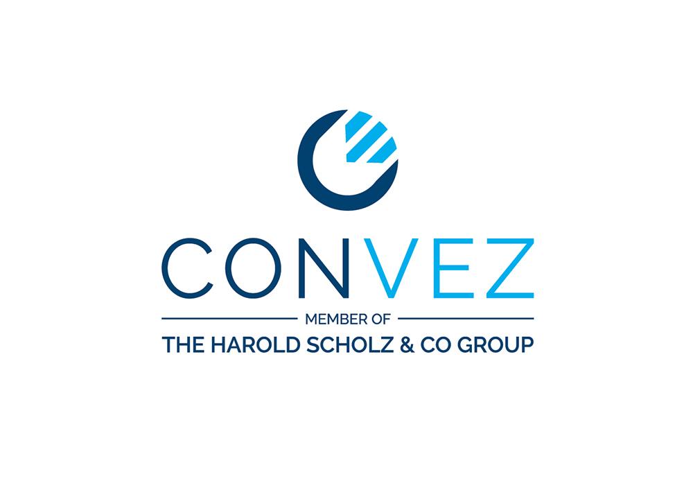Logo ontwerp Convez