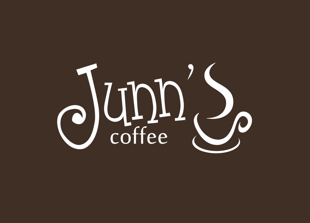Logo ontwerp Junn's Coffee