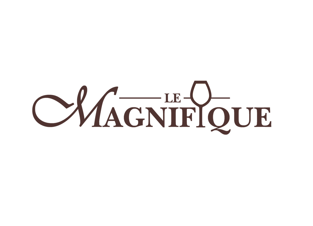Logo ontwerp Le Magnifique