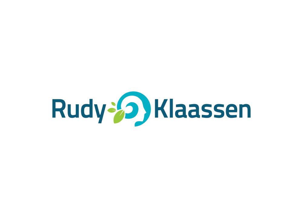 Logo ontwerp Rudy Klaassen