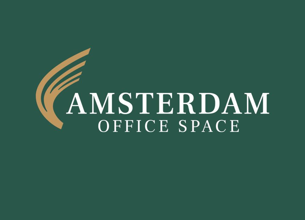 Logo ontwerp Amsterdam Office Space