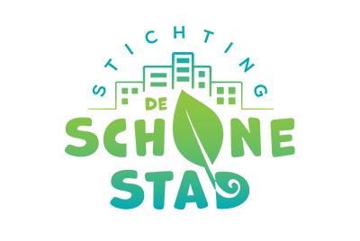 Logo ontwerp voor Stichting de Schone Stad